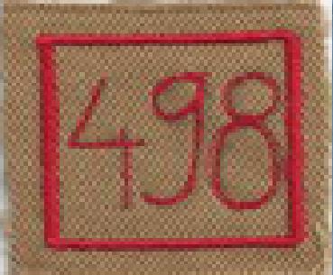 Número de Grupo (498)