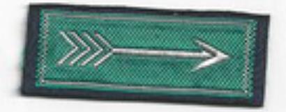 Punta de Flecha, plata