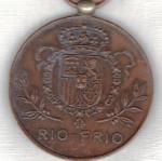 Campamento Nacional Riofrío - 1914