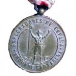 Tropa de Cartagena - 1913