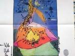 1992 Cartel Festival Canción Scout