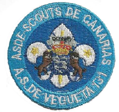 Grupo Scout 131