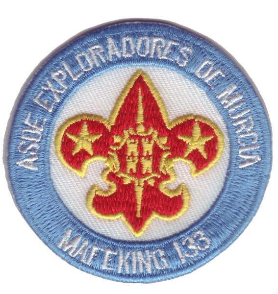 Grupo Scout 133
