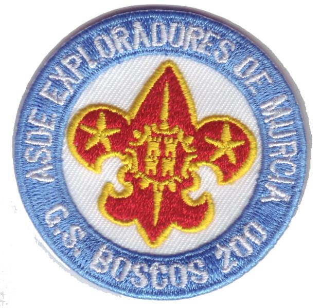 Grupo Scout 200