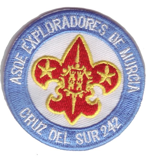 Grupo Scout 242