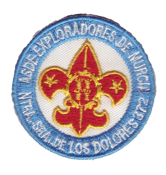 Grupo Scout 372