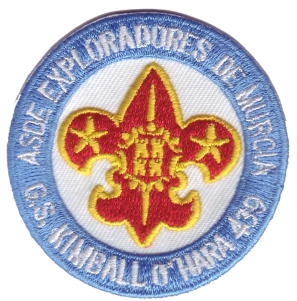 Grupo Scout 439