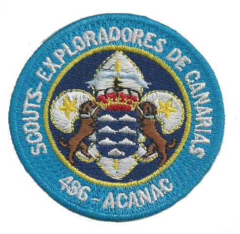 Grupo Scout 486