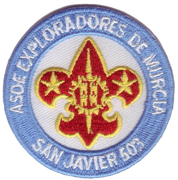 Grupo Scout 503