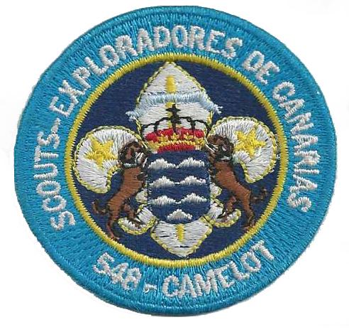 Grupo Scout 548