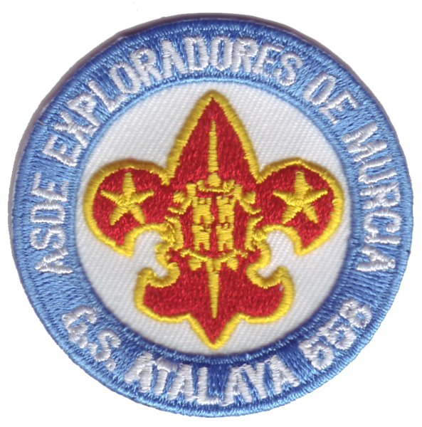 Grupo Scout 558
