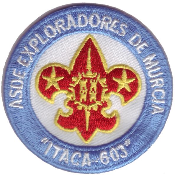 Grupo Scout 603