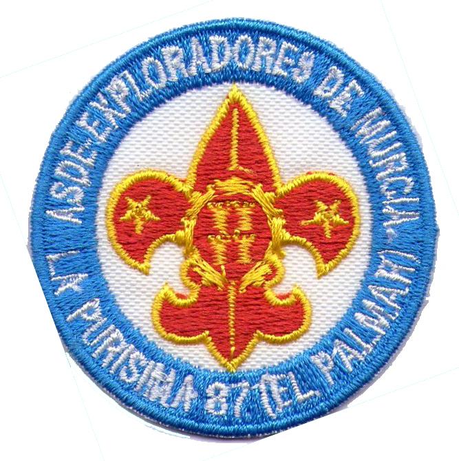 Grupo Scout 87