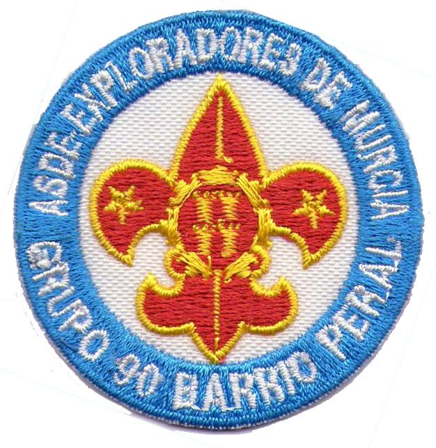 Grupo Scout 90