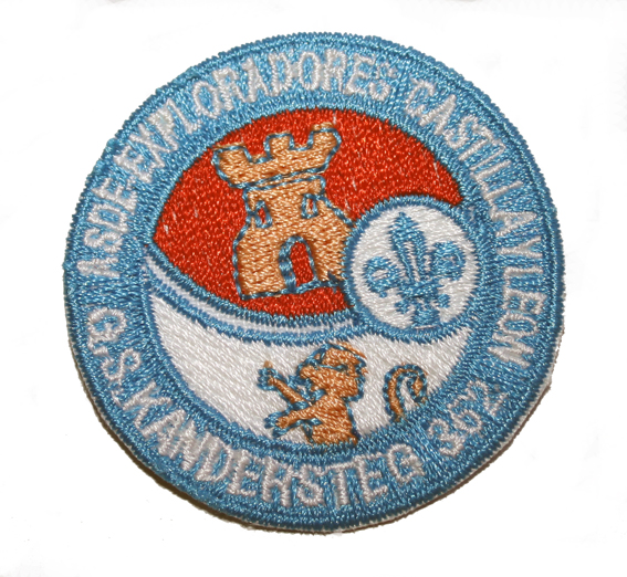 Grupo Scout 352