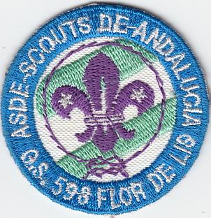 Grupo Scout 598