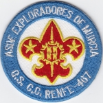 Grupo Scout 467