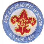 Grupo Scout 430