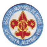 Grupo Scout 452