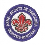 Grupo Scout 526