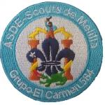 Grupo Scout 584