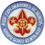 Grupo Scout 602