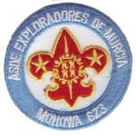 Grupo Scout 623