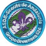Grupo Scout 624