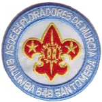 Grupo Scout 648