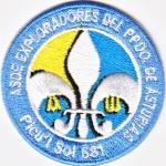 Grupo Scout 681