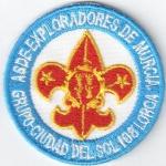 Grupo Scout 108