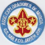 Grupo Scout 205