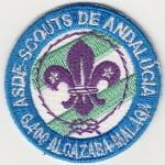 Grupo Scout 400