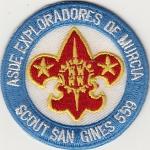Grupo Scout 559