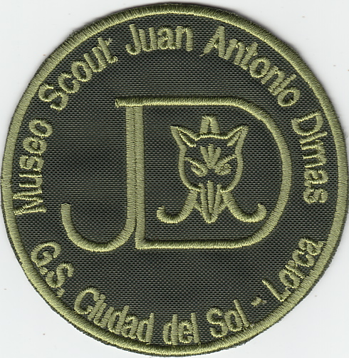 Museo Scout Juan Antonio Dimas - Lorca
