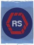 1990 Distintivo Progresión Rover