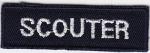 1990 Cinta Scouter