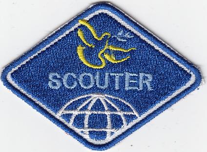 2006 Distintivo Scouter