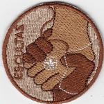 2006 Distintivo Progresión Esculta