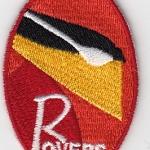 2006 Distintivo Progresión Rover