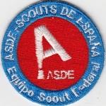 2006 Distintivo ESF