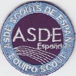 2014 Distintivo ESF
