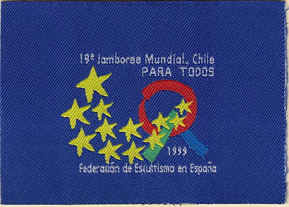 1999 Jamboree de Chile