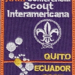 2007 Conferencia Scout Interamericana