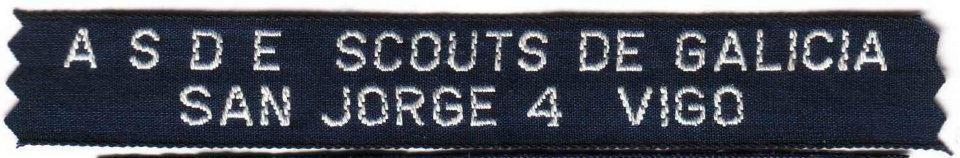 Grupo Scout 4
