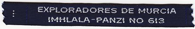 Grupo Scout 613