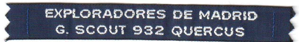 Grupo Scout 932