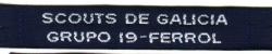 Grupo Scout 19