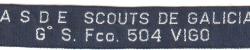 Grupo Scout 504