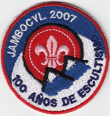JamboCyL 2007